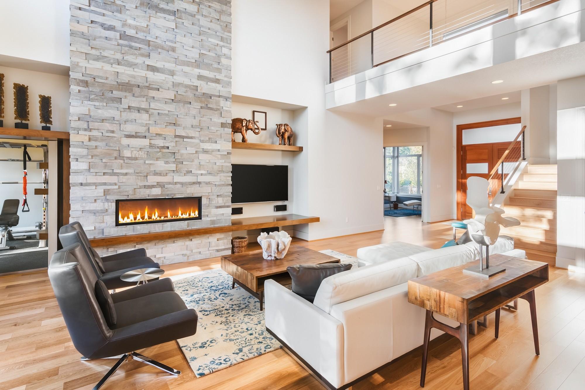 design d'intérieurs les plus populaires en 2020