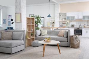Décoration d'intérieur: les styles mobiliers tendances 2021