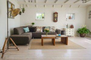 Cinq idées formidables pour la décoration d'une maison